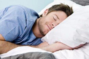 Медихронал способствует улучшению сна