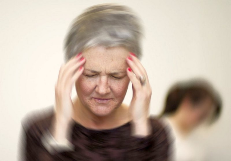 Симптомы пониженного и повышенного давления