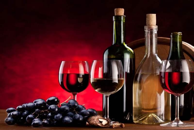 Что лучше, вино или коньяк