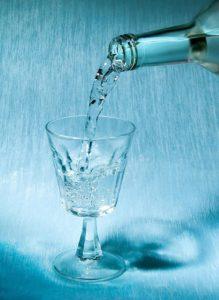 При сахарном диабете важно контролировать количество выпитого спиртного