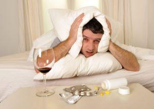 Время выведения алкоголя из организма зависит от количества и качества выпитых напитков