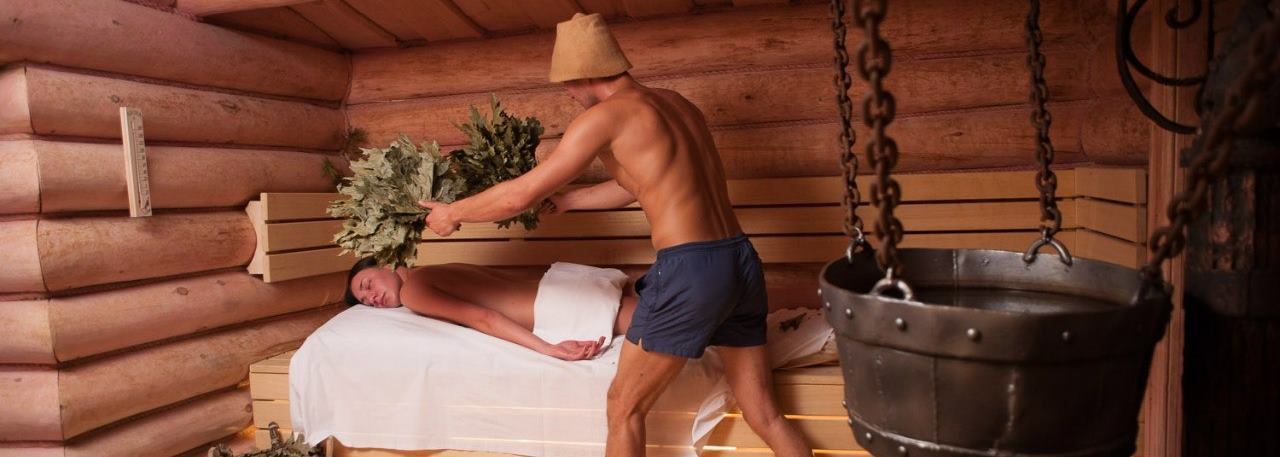 Оздоровление в бане