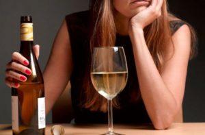 При употреблении алкоголя, прививка может оказаться бесполезной