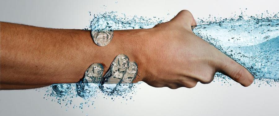 Восстановление водно-солевого и кислотно-щелочного баланса