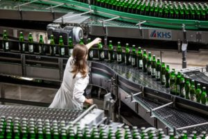 Производство безалкогольного пива