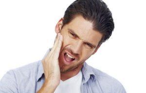 Экстренно зуб удаляется при воспалительных процессах