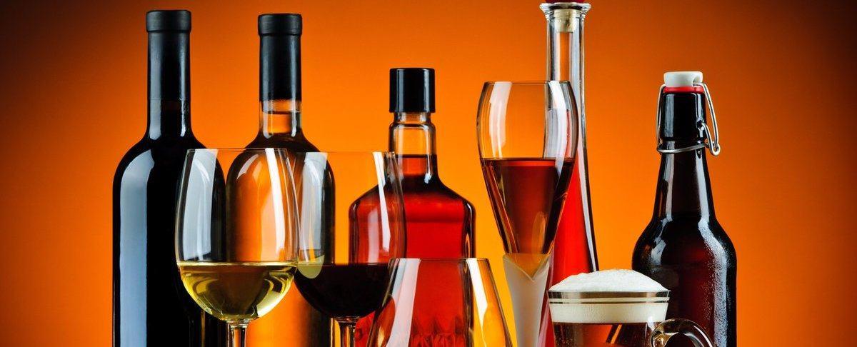 Почему алкоголь калориен
