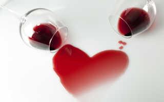 Какое влияние алкоголь оказывает на сердце?