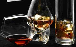 Что лучше выбрать из алкогольных напитков — вино или коньяк?