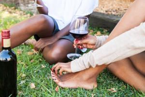 Причины возникновения болей ног после принятия алкоголя