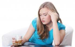 Как сказывается на организме употребление алкоголя при ВСД?