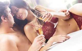 Влияние алкоголя на зачатие ребенка