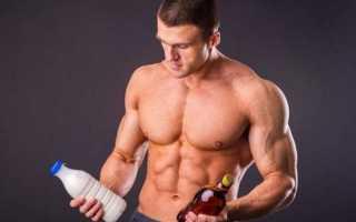 Какое влияние оказывает алкоголь на мышцы при активном спорте?