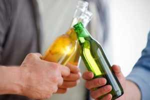 Влияние алкоголя на уровень холестерина в крови