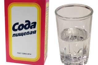 Помогает ли сода от похмелья и как ее использовать?