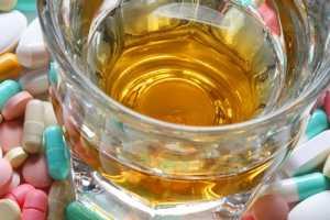 Опасность применения антибиотиков с употреблением алкоголя
