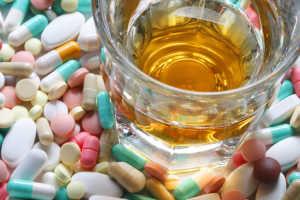 Опасность употребления алкоголя при приеме антигистаминных препаратов
