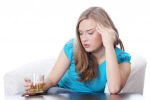 Влияние алкоголя на гормоны