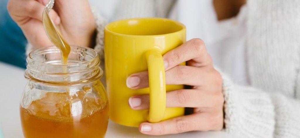 Польза мёда при алкоголизме