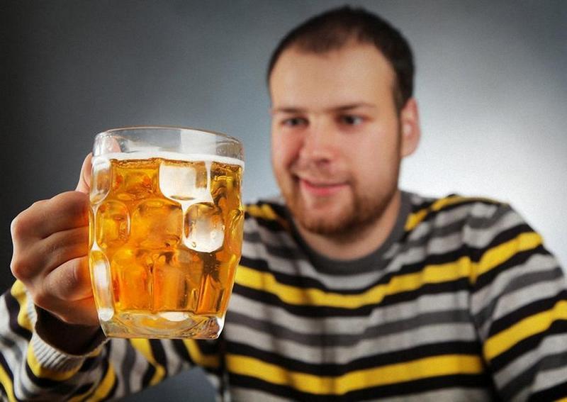 Дисульфирам и безалкогольное пиво