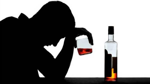 Через сколько алкоголь попадает в кровь