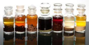 Различные спиртовые настойки используются как официальные лекарственные препараты