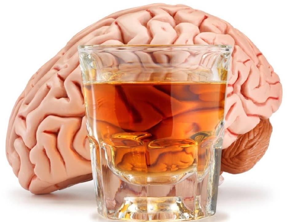 Алкоголь и психоз