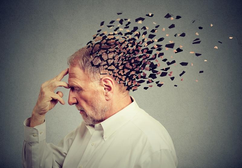 Галлюциноз с преобладанием бреда