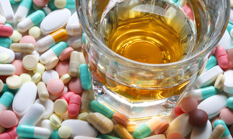 Таблетки от аллергии на спиртное и алкоголь совместимые с алкоголем