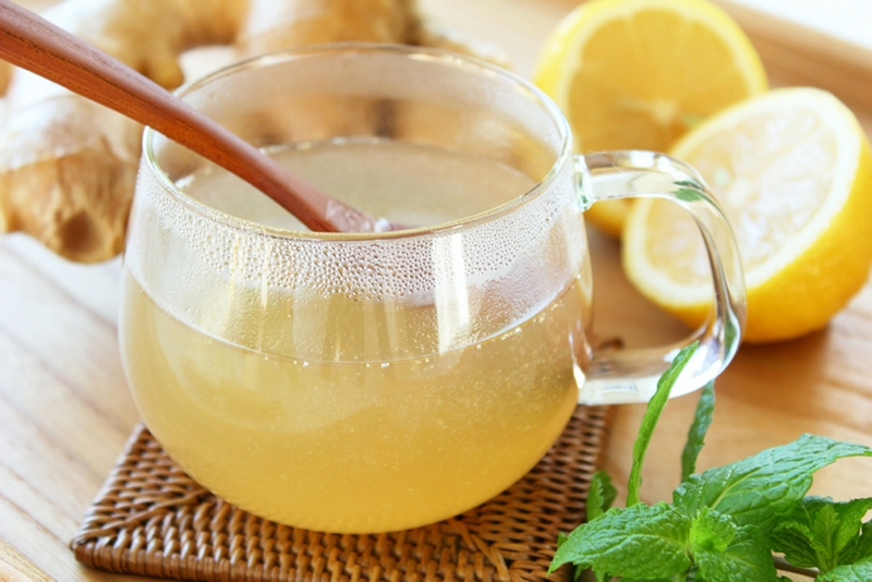Народные рецепты от алкоголизма