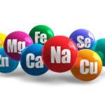 Дефицит важных минералов