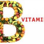 Дефицит витаминов группы В и РР