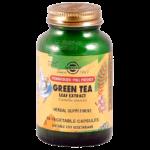 Экстракт зеленого чая и листьев артишока