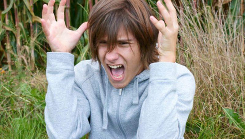 Влияние спиртного на психику ребенка