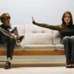 Избегать тех, кто плохо влияет на настроение