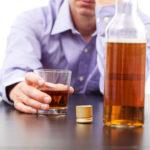 Количество выпитого спиртного