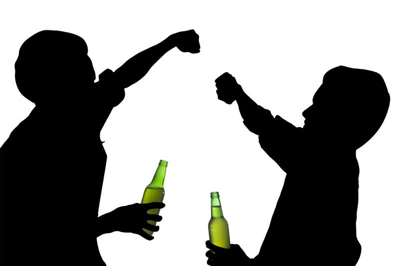 Проявления алкоголизма у подростков