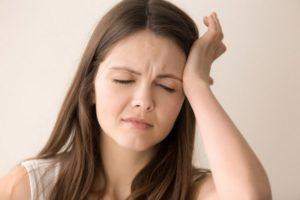 Сонливость и головокружение могут возникнуть при передозировке препаратом