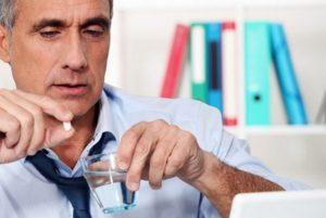 Лечение Тетурамом подразумевает несколько этапов