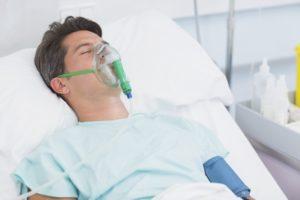 Прием антибиотиков в сочетании с алкоголем может привести к коме