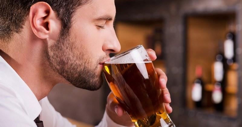Когда можно пить слабоалкогольные напитки