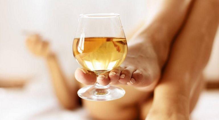 Через какое время алкоголь выводится из сперматозоидов