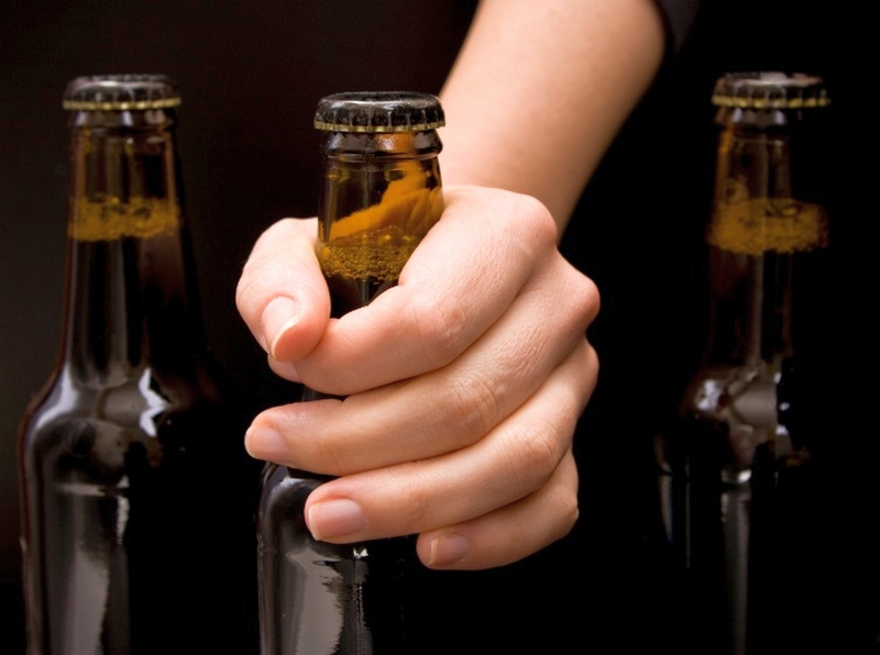 Допустимость безалкогольного пива