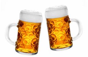 Можно ли выпить пиво при температуре