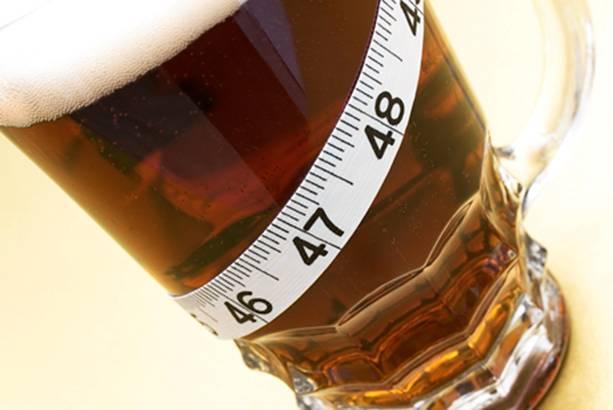 Калорийность алкогольных напитков таблица — NET-ALKO